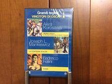 COFANETTO GRANDI REGISTI DA OSCAR (3 DVD)
