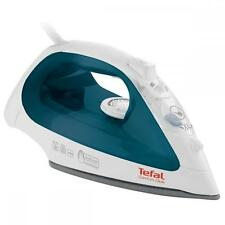 Tefal TEF-FV2650 Super Efficient 2300W Powerfull Anti Drip Steam Iron - Green