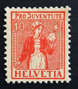 Stamp-Switzerland-Stamp-Switzerland-Yvert-and-Tellier-N-156-N-Cyn15