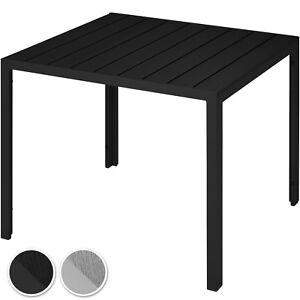 Gartentisch Balkontisch Terrassentisch Esstisch Gartenmobel Tisch