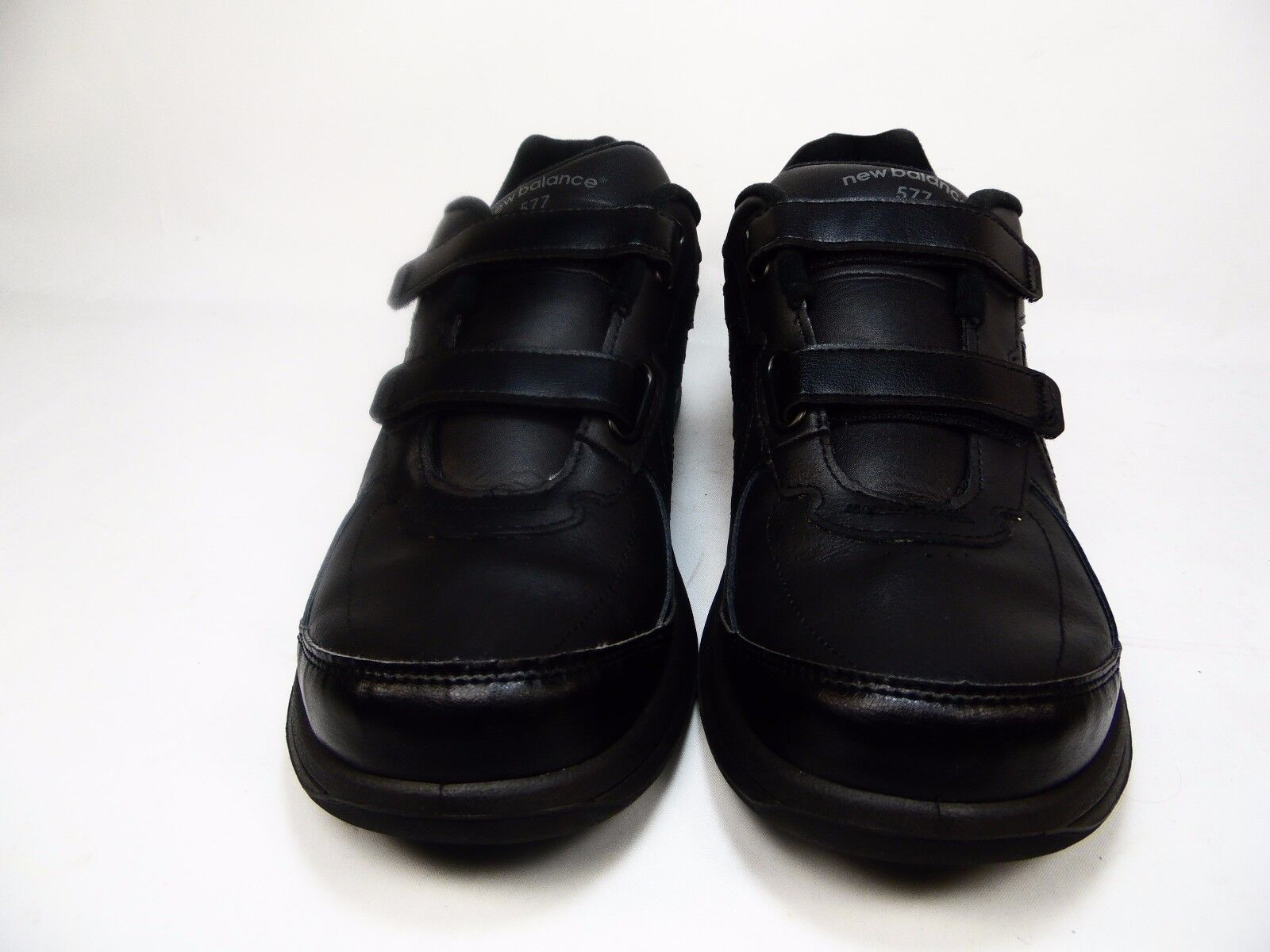 New Balance 577 Mens Walking shoes Black Size 11D