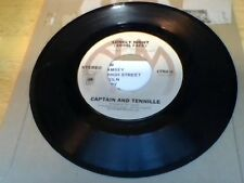 Captain and Tennille – Lonely Night (Angel Face)/Smile For Me One More Time '76