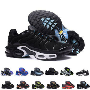 Details about Athletic TN Plus Mesh Requin Men Running Shoes Trainers Air Max Sneaker US 7 12