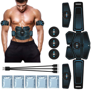 Duang-EMS-Abdominal-trainer-ABS-Muscle-Stimulator-Fitness-Training-Gear-Muscle