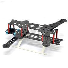 MR.RC C300 Folding 3K Carbon Fiber 4 Axis  Mini Quadcopter Multicopter Frame Kit