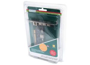 Digitus-DS-33230-3-1-Port-USB-2-0-FireWire-400-2-1-PCI-Combo-Card-Add-On-Karte