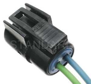 Details about A/C Compressor Connector-HVAC Switch Connector Standard S-538