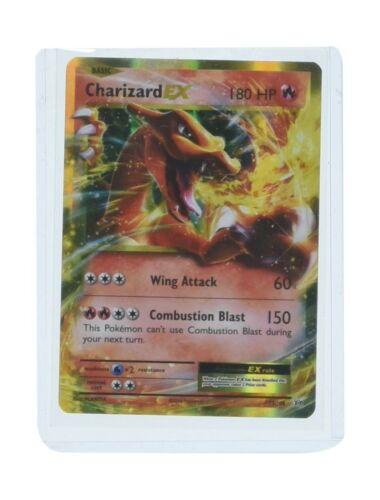 12//108 Charizard-EX Holo - XY Evolutions Pokemon