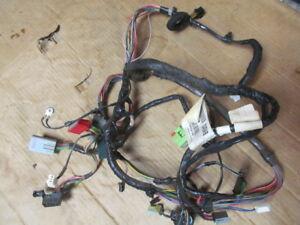 2002 Jeep Wrangler TJ Dash Wire Harness 56047049AB | eBayeBay