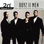 Boyz II Men - 20th Century Masters - The Millennium Collection (The Best of , 2003)