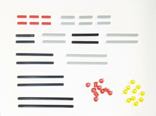 LEGO Technic Gear or Axle SET MINDSTORMS EV3 Robotic POWER FUNCTIONS lot pack