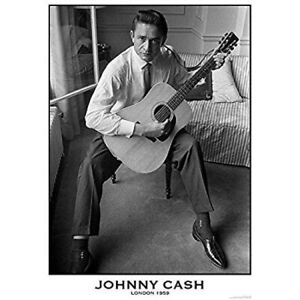 JOHNNY-CASH-POSTER-ON-TOUR-IN-LONDON-1959-84-x-60-cm-33-034-x-24-034
