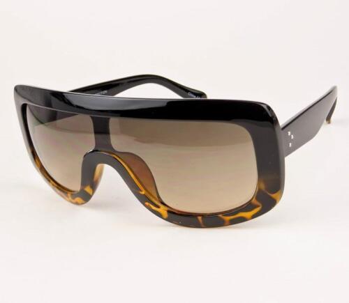Fashion Shield Visor Oversized Adele Aviator XL Large 3 Dots Big 7003 Sunglasses