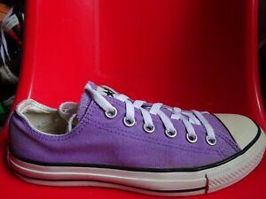 Converse-Unisexe-Chuck-TAYLOR-classique-couleur-All-Star-Hi-Lo-Tops-Taille-38
