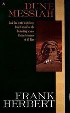 Dune Ser.: Dune Messiah by Frank Herbert (1987, UK- A Format Paperback)