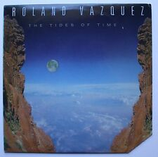 Roland Vazquez Mike Stern Private Label Jazz Guitar LP 1988