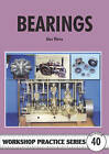 Bearings by Alex Weiss (Paperback, 2008)