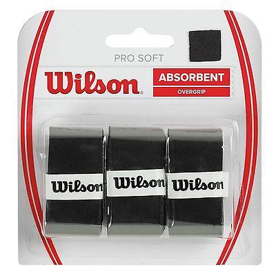 Wilson Pro Overgrip Burnt Orange Grip To Improve Your Game single//double//triple