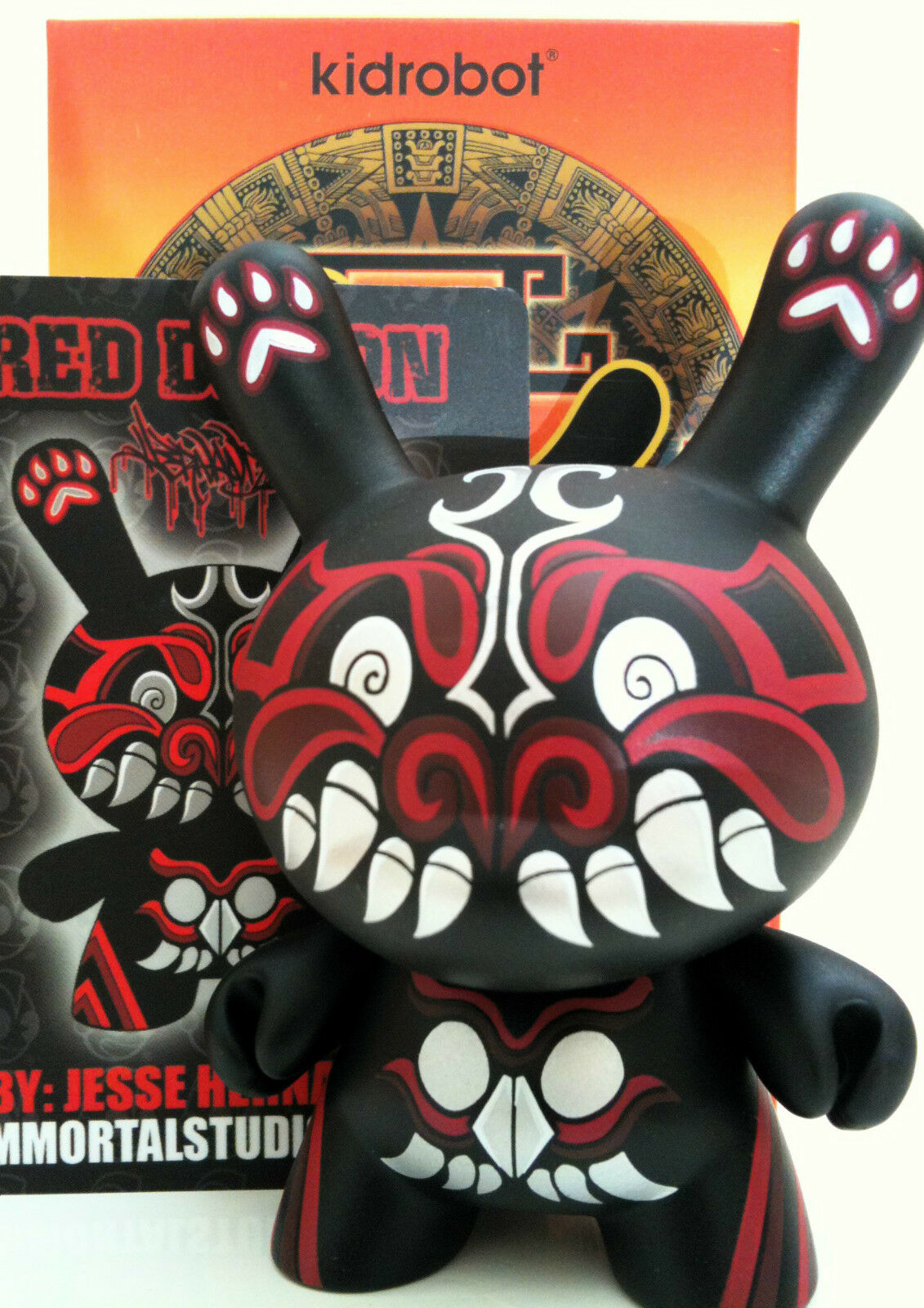 DUNNY 3