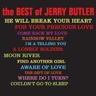 Best Of Jerry Butler von Jerry Butler (2014)