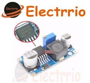 EL2036-Regulador-Tension-LM2596-LM2596HVS-DC-DC-Alimentador-Regulable-Fuente
