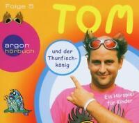 Tom + der Thunfischkönig von Tom Lehel (2007)