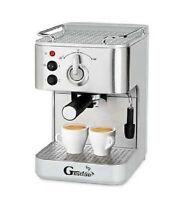 Semi-automatic Espresso Coffee Maker Italian Pressure Espresso Coffee Machine