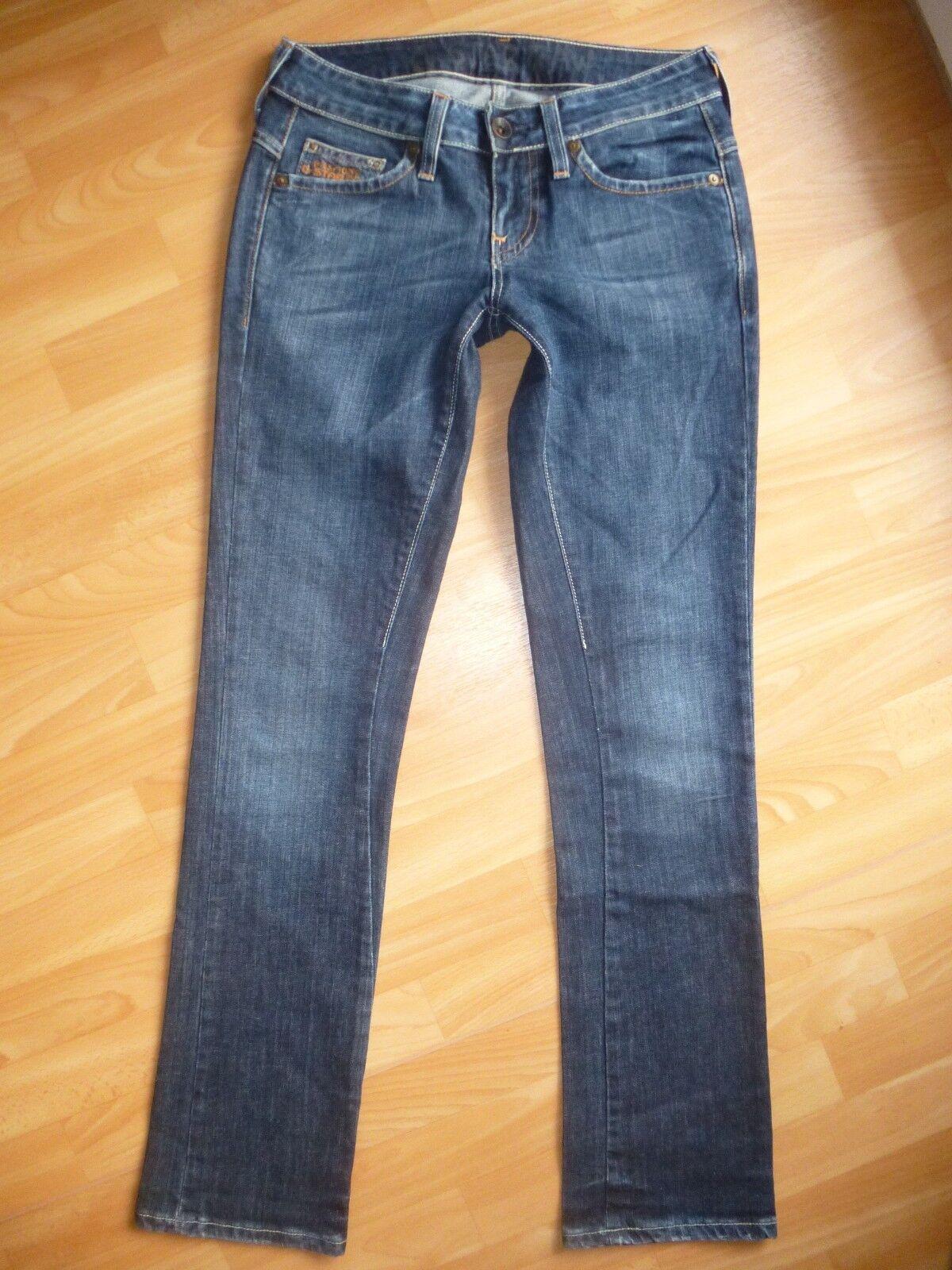 G-STAR Damen Jeans W27 W27 W27 L34 Modell  REESE STRAIGHT WMN | Treten Sie ein in die Welt der Spielzeuge und finden Sie eine Quelle des Glücks  | Adoptieren  | Wunderbar  | Sale Online Shop  | Zuverlässige Qualität  f8ab70