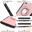 For-Samsung-Galaxy-Note-10-Note10-Plus-5G-Caseswill-Shockproof-Ring-Cover-Case thumbnail 34