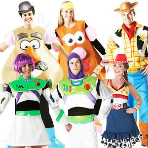 Disney themed fancy dress adults coloring