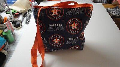 Methodisch Houston Astros Baseball Team Logo Tragetasche Bag-machine Quilted-hand Made Aromatischer Geschmack Fanartikel