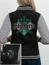 Harry Potter Varsity Jacket House Slytherin L