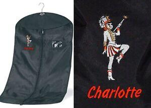 Personalised Majorette Baton Twirler PE Gym Bag
