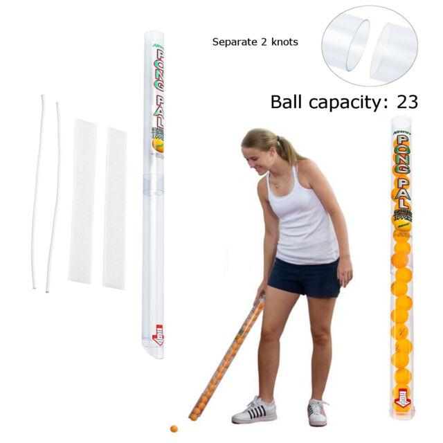 "Ping Pong Table Tennis Ball Boy Babo Ball Picker Up Collector 33.5/"" Long Tube"