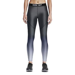 Ultimate-Ninja-Warrior-Tough-Workout-Ombre-Waistband-Fitness-Leggings