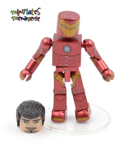 Marvel Minimates Marvel NOW Blind Bag Series 1 International Iron Man