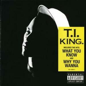 T-I-King-CD-2006-Value-Guaranteed-from-eBay-s-biggest-seller