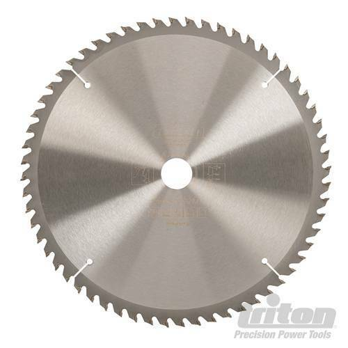 Woodworking Saw Blade 300 x 30mm 60T