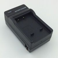 Battery Charger For Fujifilm Bc-50a Bc50a Bc-50 Bc50 Np-50 Np50 Np-50a Np50a