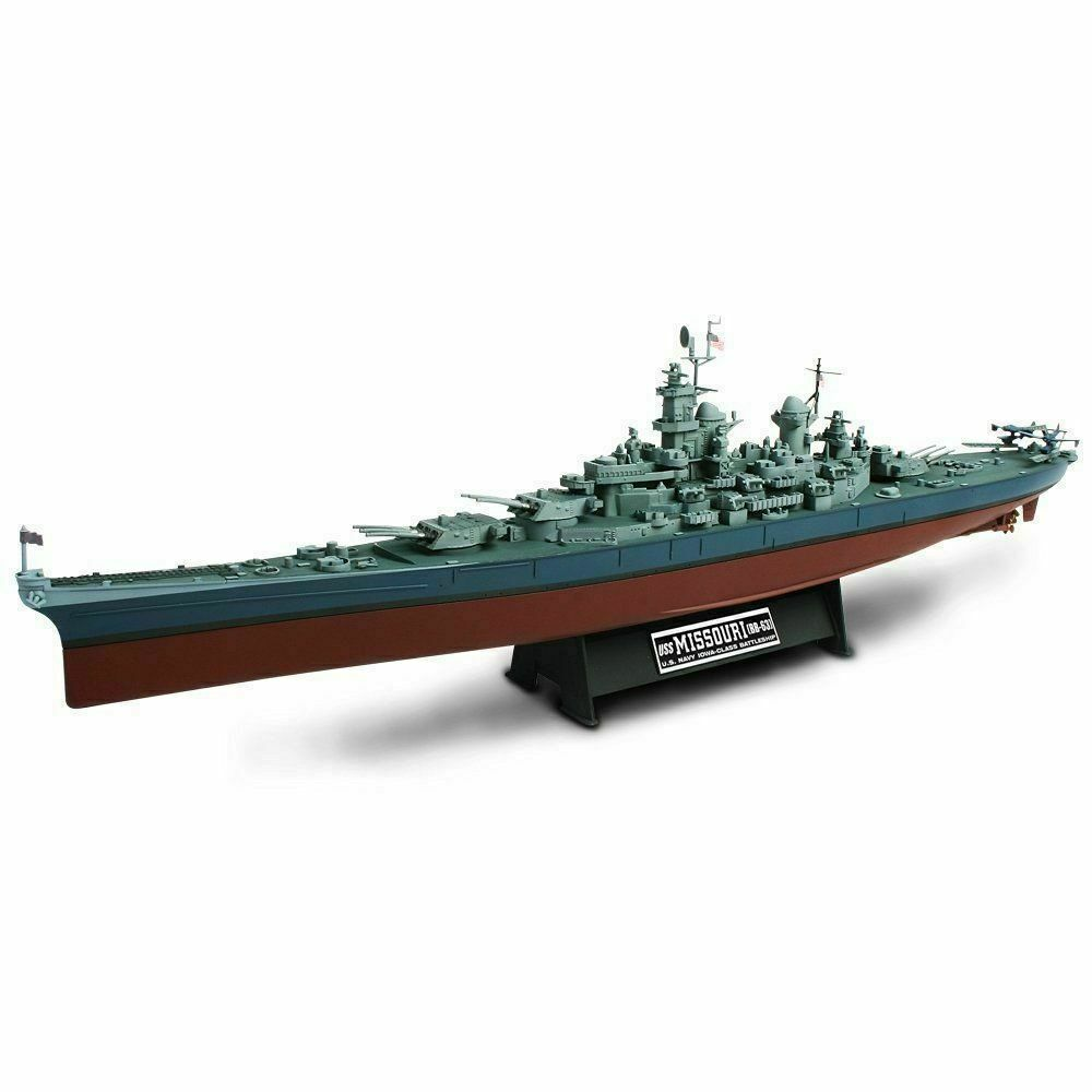 Nouveau Forces of Valor USS Missouri bb-63 1 700 86003 TOKYO 1945