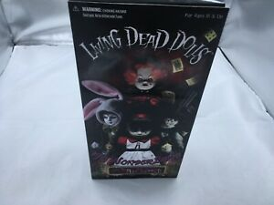 Living-Dead-Dolls-In-Wonder-Land-Sybil-As-The-Mad-Hatter-Sealed-Movies-Horror