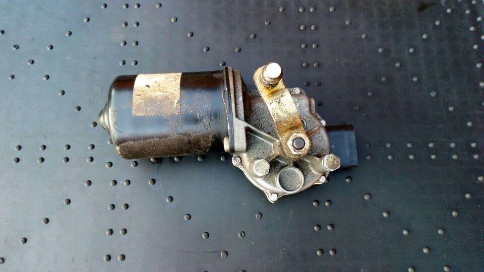 Elektriske Dele, Viskermotor, VW Golf 4