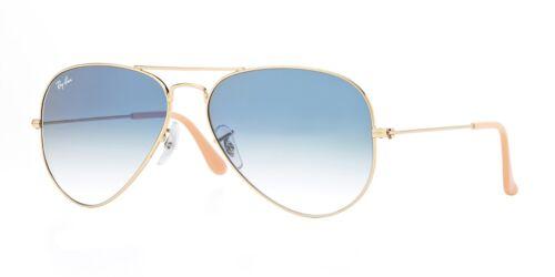 Metal Rb3025 Rayban De Gafas Color Y ¡elige Large Aviator Calibre Sol El aBxYwYn
