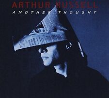 ARTHUR RUSSELL - Another Thought - CD ** Brand New **