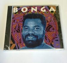 BONGA - PAZ EM ANGOLA CD **Sealed** Rounder Merengue
