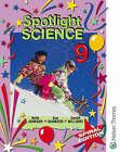 Spotlight Science 9 - Spiral Edition by Lawrie Ryan, Keith Johnson, Sue Adamson, Gareth Williams (Paperback, 2001)