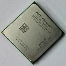 2 MB AMD Phenom X4 9750 2.4 GHz HD9750WCJ4BGH CPU Processor 3600 MHz Socket AM2