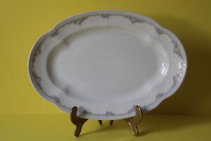 Porzellan Kaiser Dubarry Midinette kleine Beilagenplatte