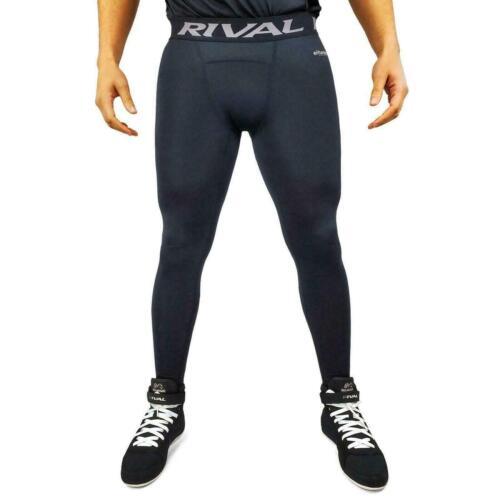 Rival Boxing Elite Active Spats Leggings