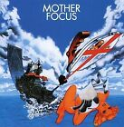Mother Focus [Remaster] by Focus (CD, Feb-2001, Red Bullet)